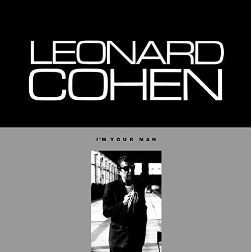 Leonard Cohen-I'm Your Man