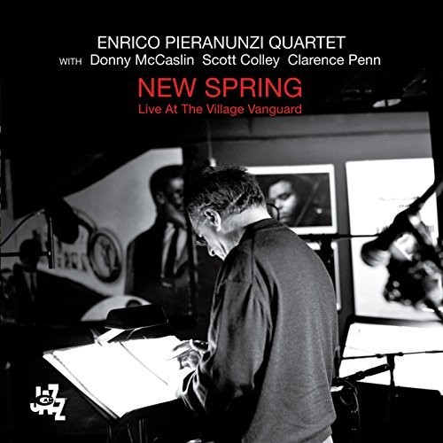 New Spring - Live At The Village Vanguard