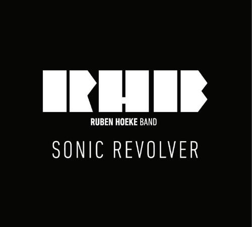 Sonic Revolver