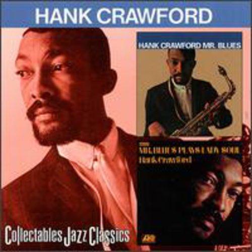 Mr Blues /  Mr Blues Plays Lady Soul