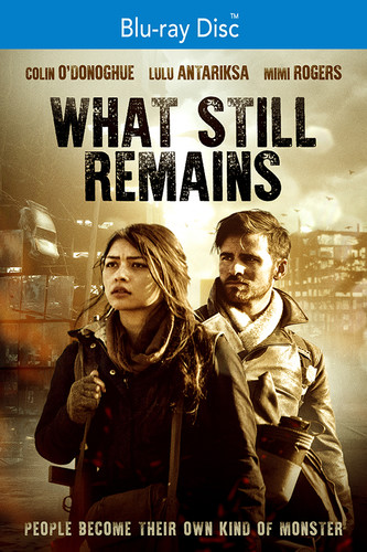 What Still Remains
