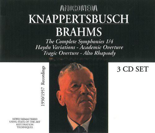 Sinfonien 1-4 Variationen