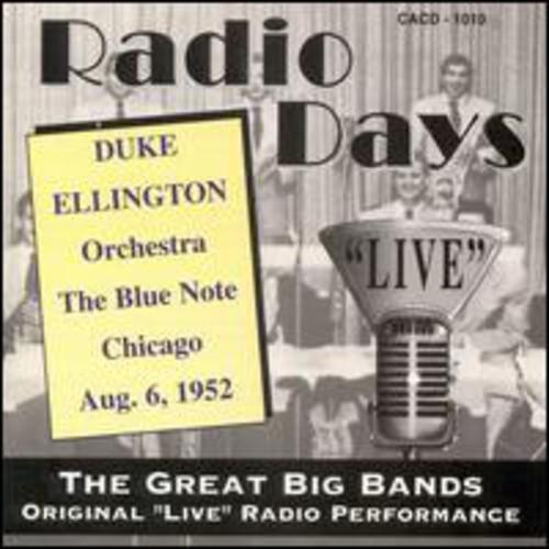 Blue Note, Chicago