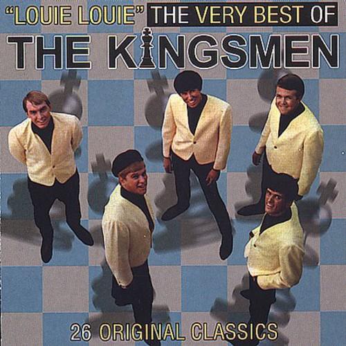 Louie Louie /  Very Best