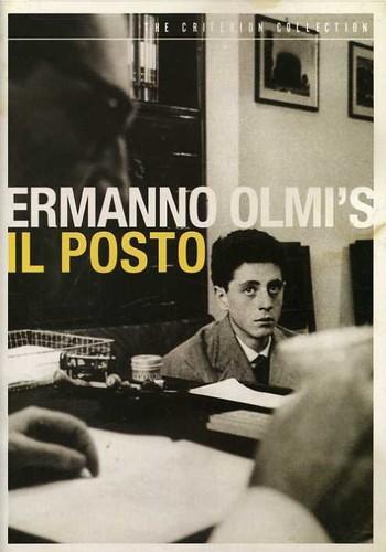 Il Posto (Criterion Collection)