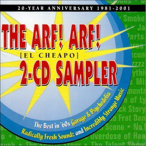 Arf Arf El Cheapo