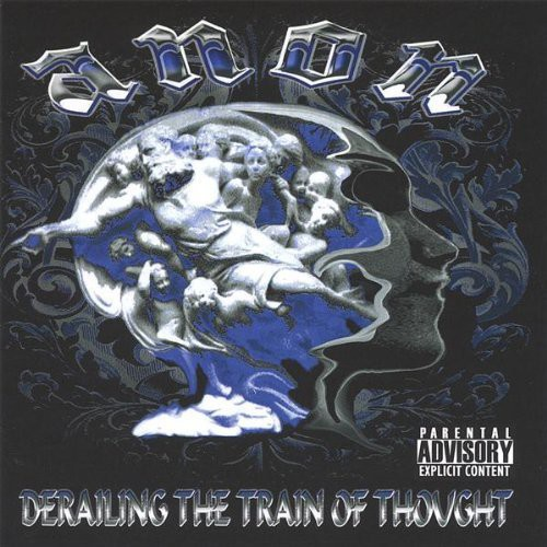 Derailing the Train of Thought