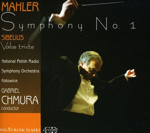 Symphony 1 in de Major /  Valse Triste