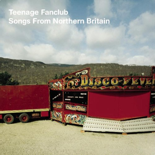 Teenage Fanclub-Songs From Northern Britain