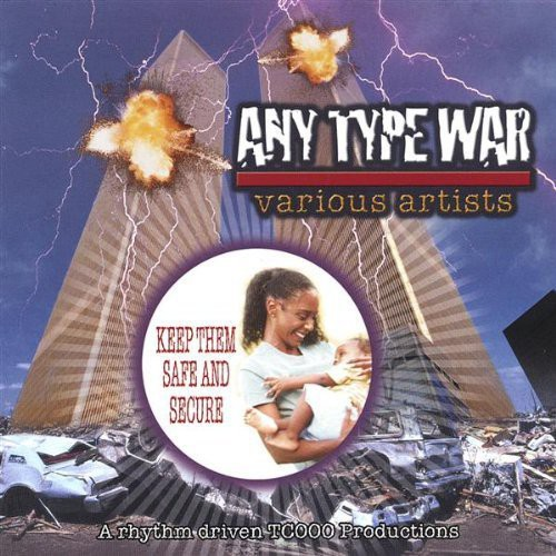 Any Type War /  Various