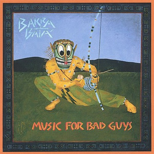 Music for Bad Guys