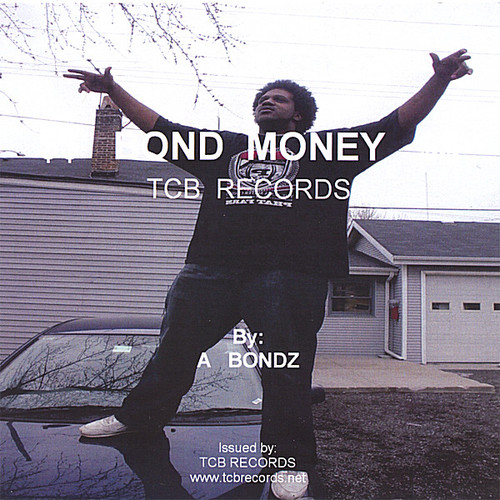 Bond Money EP