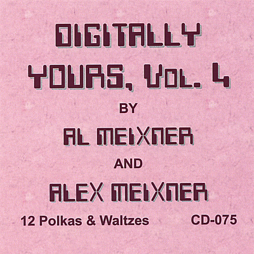 Digitally Yours 4