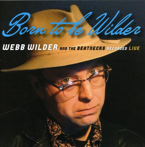 Born to Be Wilder