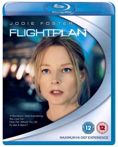 Flightplan [Import]
