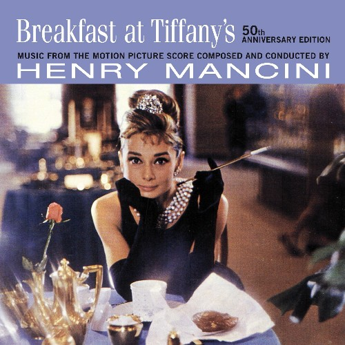 Breakfast at Tiffany's [Import]