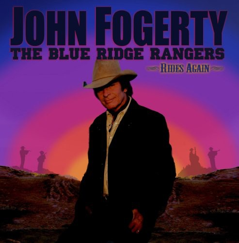 John Fogerty-The Blue Ridge Rangers Rides Again