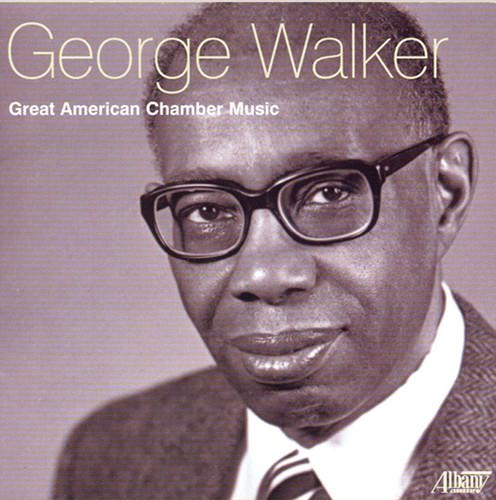 Great American Chamber Music