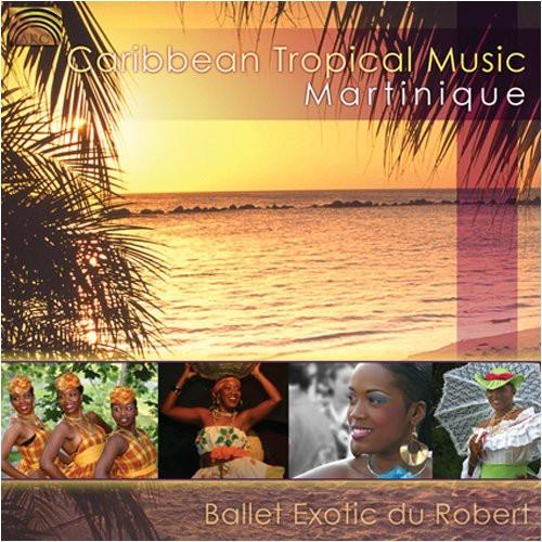 Caribbean Tropical Music Martinique