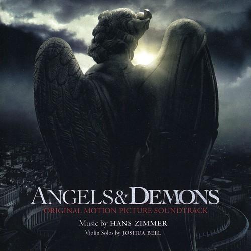 Angels & Demons (Original Soundtrack)
