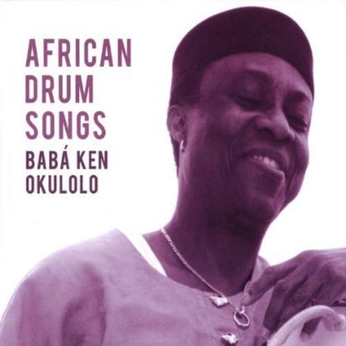 African Drum Songs
