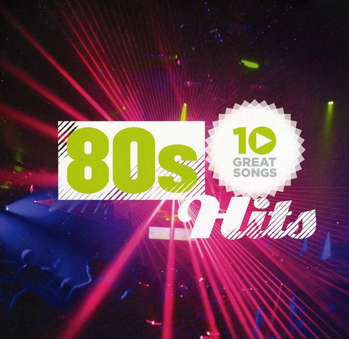 10 Great 80's Songs