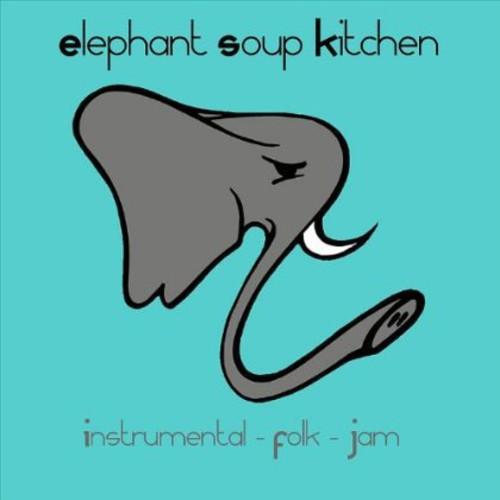 Instrumental-Folk-Jam