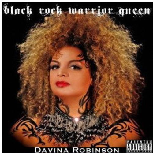 Black Rock Warrior Queen