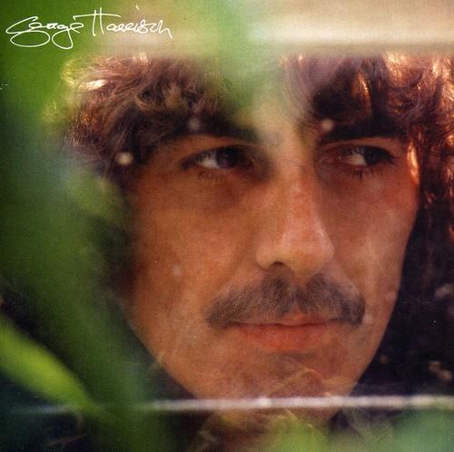 George Harrison-George Harrison