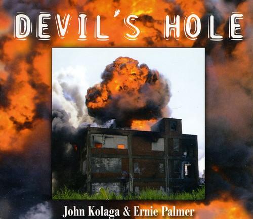 Devil's Hole