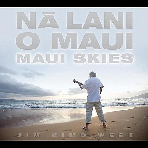 Na Lani O Maui-Maui Skies