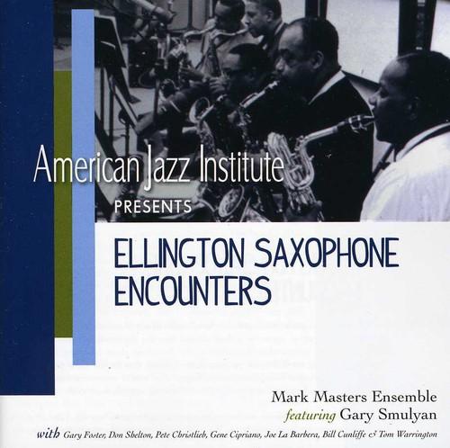 Ellington Saxophone Encounters