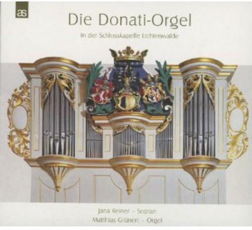 Donati Organ