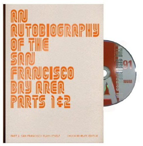 3-An Autobiography of the San Francisco Bay Area P