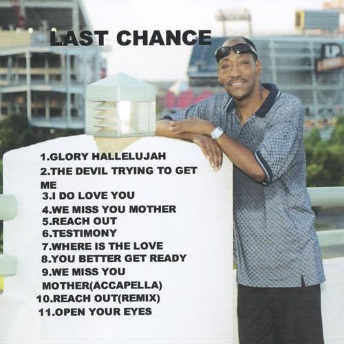 Last Chance /  Various