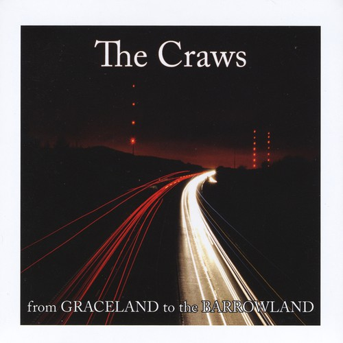 From Graceland to the Barrowland