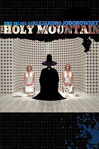 The Holy Mountain