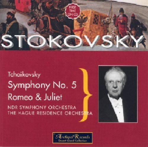 Sinfonie 5 Romeo & Julia
