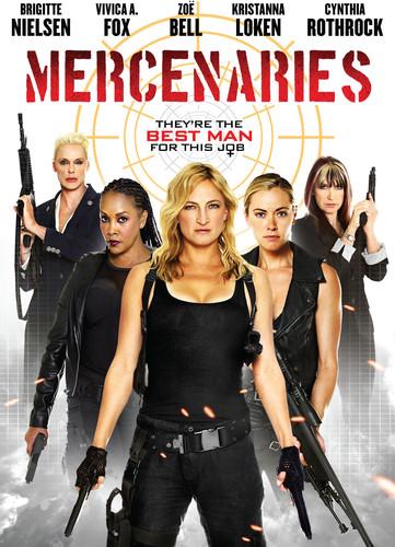 Mercenaries