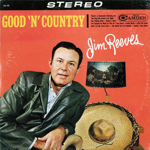 Good 'N' Country