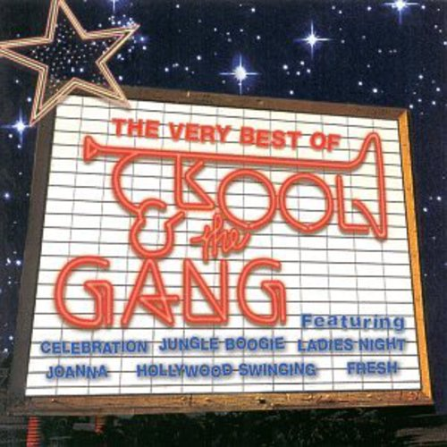Kool & the Gang-Very Best of