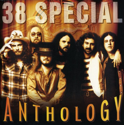.38 Special-Anthology