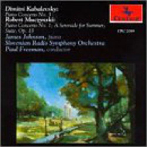 Piano Concerto 3