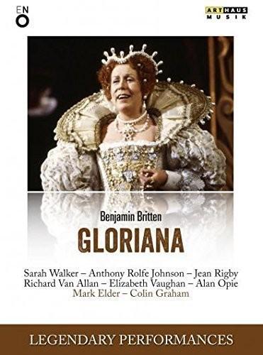 Gloriana (Legendary Performances)