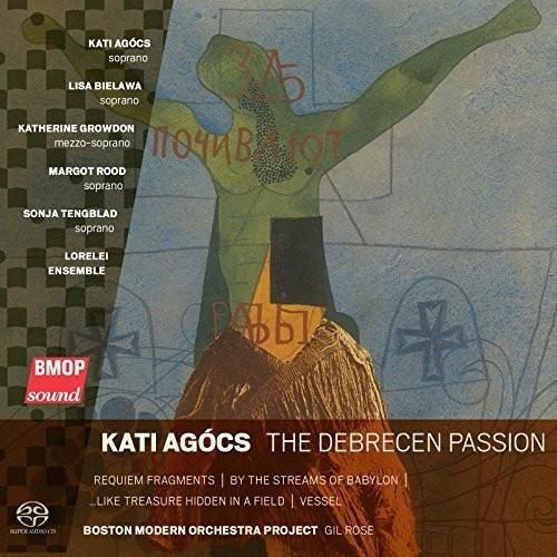 Kati Agocs : Debrecen