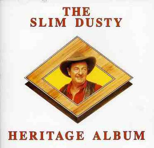 Heritage Album [Import]