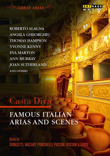 Great Arias: Casta Diva