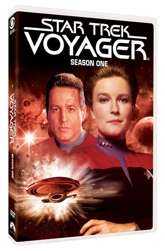 Star Trek - Voyager: Season One