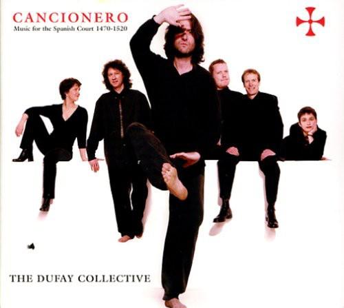 Cancionero: Music from Court of Catholic Monarchs