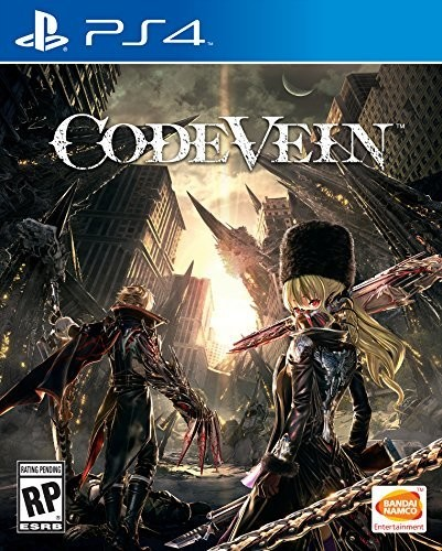Code Vein for PlayStation 4